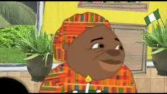 Nigerian Educational Children's Cartoon About Africa, Bino & Fino! 1st Episode!