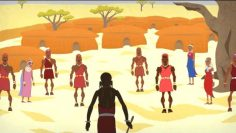 THE LEGEND OF NGONG HILLS – MOVIE