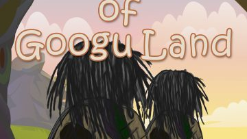 The Beasts of Googu Land