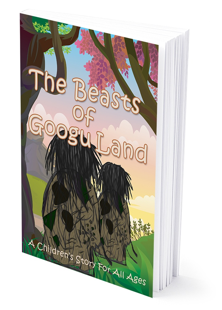 The Beasts of Googu Land